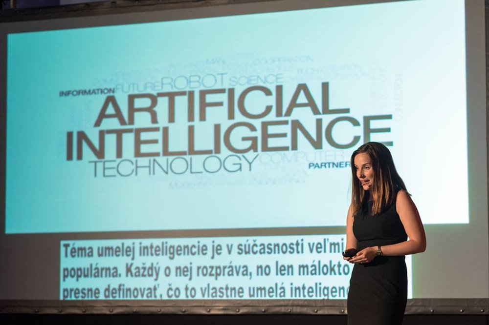 Na vývoji umelej inteligencie sa môže podieľať každý.