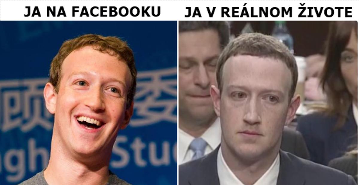 8b9430eb3ff07 Mark Zuckerberg sa starým senátorom pokúšal vysvetliť Facebook. Vyzeral ako  robot na maturite