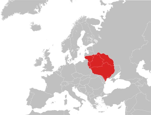 Litovské veľkovojvodstvo