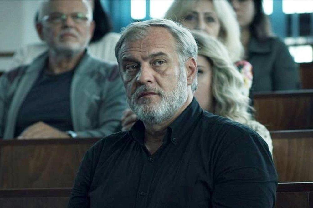 Otca zavraždeného študenta si zahral Roman Luknár.