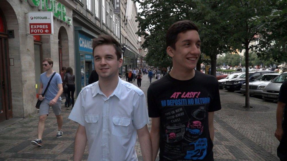 Filmy o homosexualite