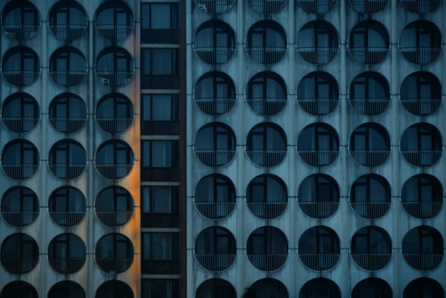 © Adi Bulboacă, Romania, Shortlist, Professional, Architecture (professional), 2017 Sony World Photography Awards