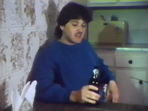 Ozajstný kanadský horor: pivo je teplé