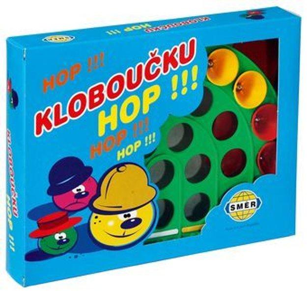 Výrobca zmenil obal, no hra zostáva rovnaká, ako si ju pamätáme z detstva.