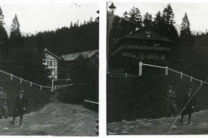 1905 - Starý Smokovec