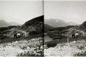 1910 - Zelené Pleso