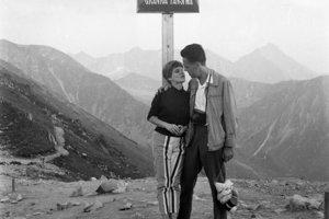 1963 - Slovensko-poľská hranica