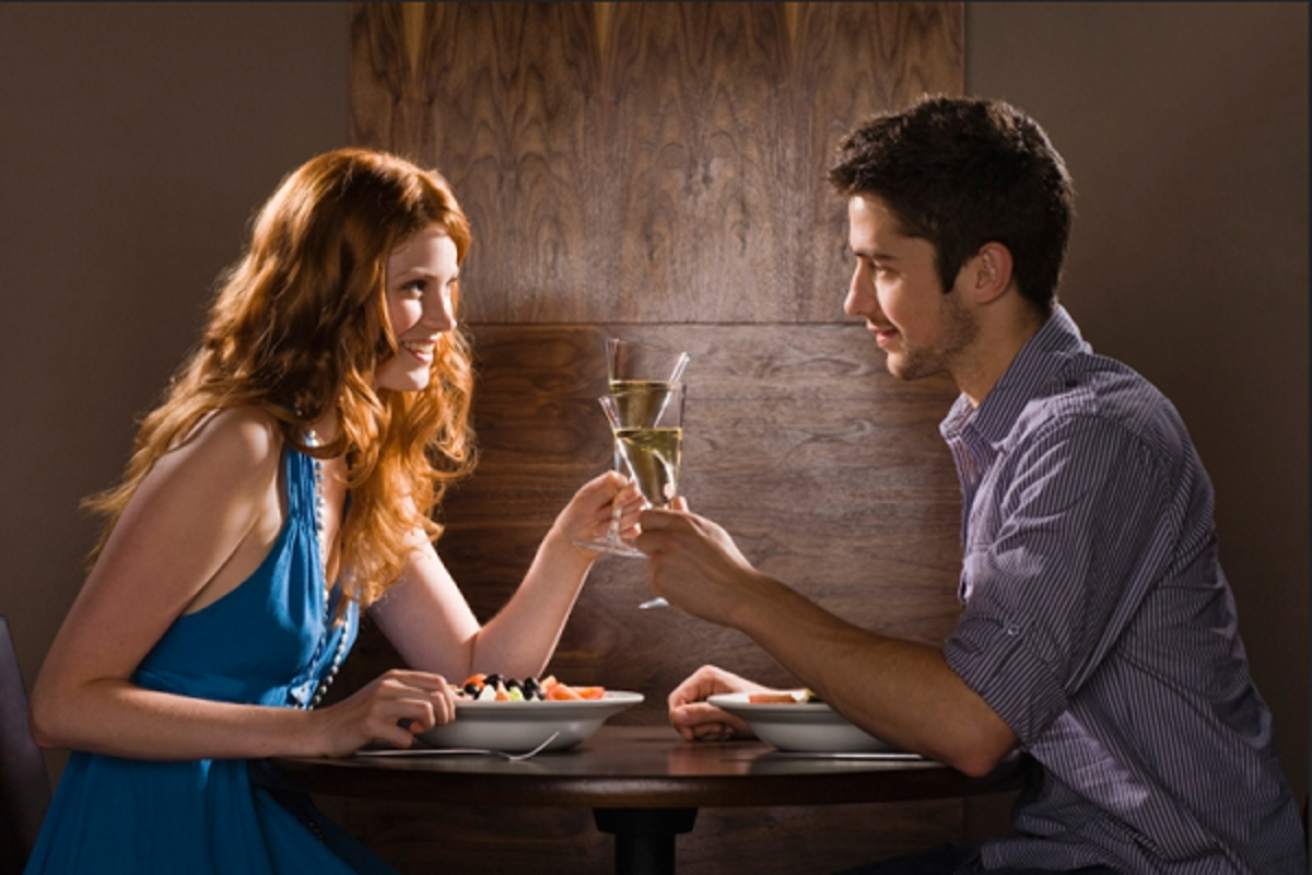 Najlepšia prvá reakcia na online dating