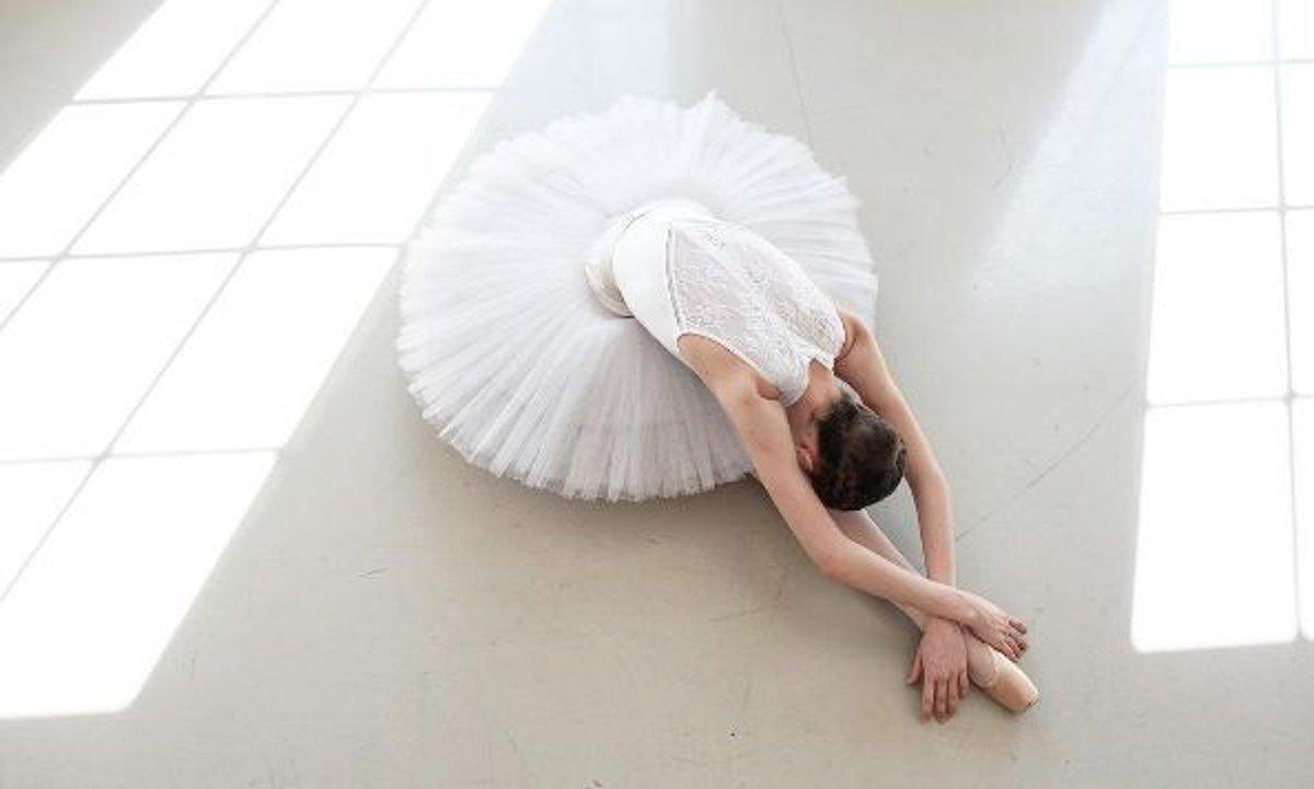 c7d9ea762dca Tutu je symbolom baletiek. Keď táto sukňa vznikla