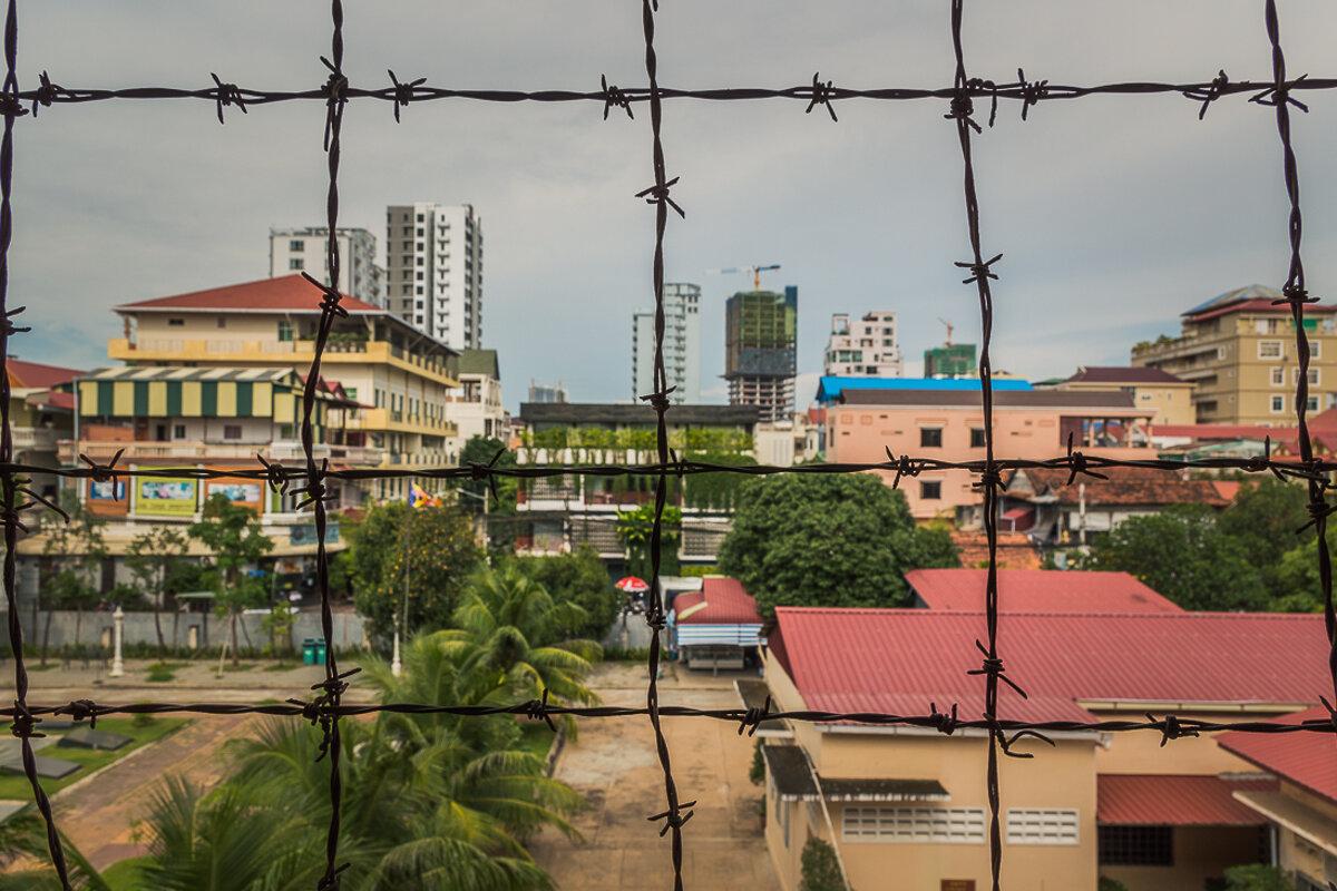 Phnom Penh Online Zoznamka