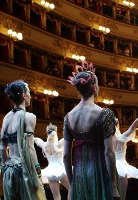 Divadlo La Scala – Chrám zázrakov