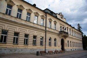 Literárne múzeum SNK.