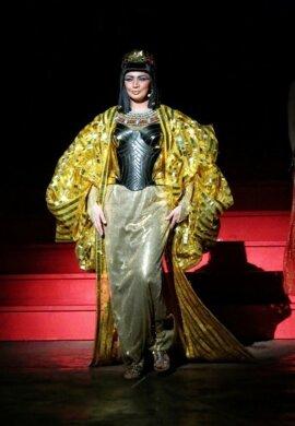 Aida zo Sydney