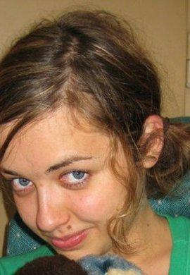 Kamila Šimonová
