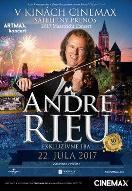 André Rieu - 2017 Maastricht concert