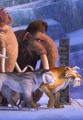 Doba ľadová: Mamutí tresk 3D
