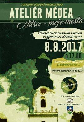 Iné činnosti IV. Nitra, moje mesto.
