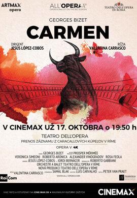 Carmen z Ríma