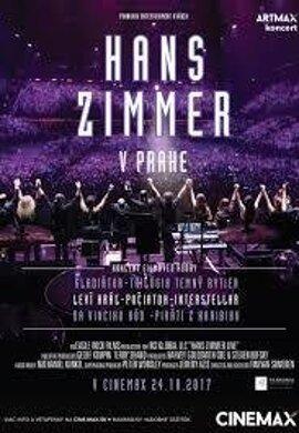 Hans Zimmer v Prahe