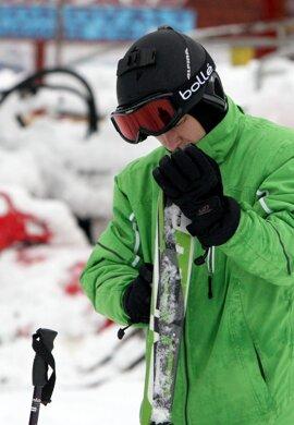 Majstrovstvá v lyžovaní - Ilustračné foto.