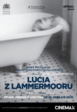 Lucia z Lamermooru