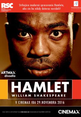 Hamlet RSC