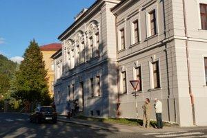 Metské kultúrne stredisko, Kremnica