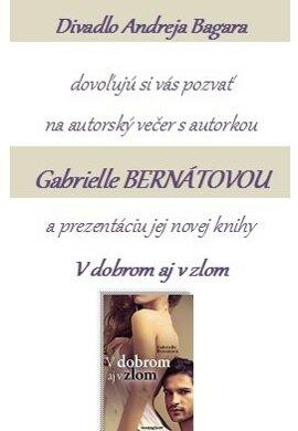 Gabrielle Bernátová