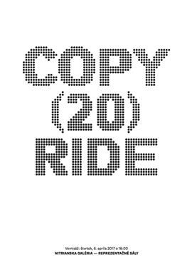 Copy (20) Ride