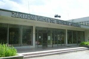 Základná škola Dr. Vladimíra Clementisa