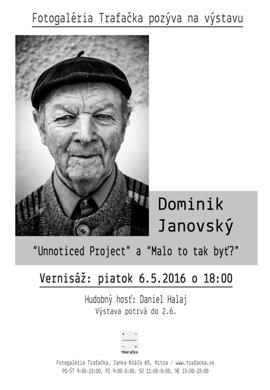Dominik Janovský
