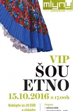 VIP etno šou