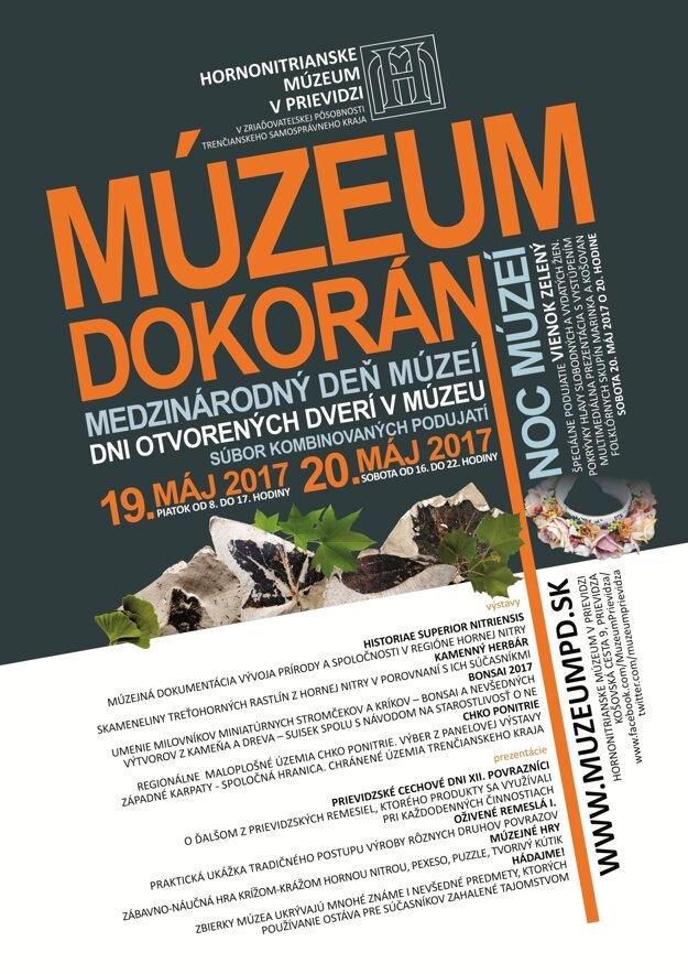 Múzeum dokorán