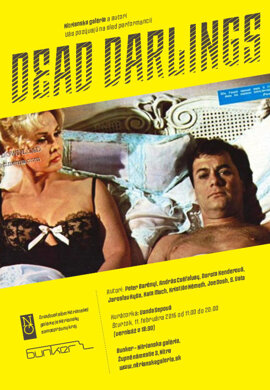 Dead darlings