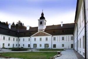 Múzeum a kaštieľ vo Svätom Antone