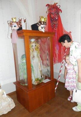Kaštieľ - múzeum Nové Sady