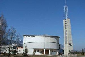 Kostol Sedembolestnej Panny Márie, Sever, Martin