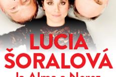 LUCIA ŠORALOVÁ - LA ALMA & NEREZ