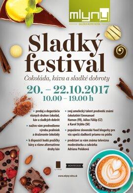 Sladký festival