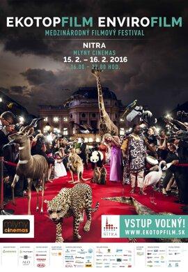 Ekotopfilm – Envirofilm 2015/2016 Tour