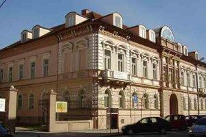 galéria Bazovského