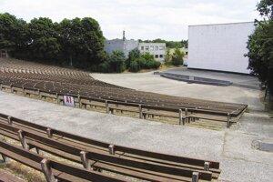 amfiteáter Nitra