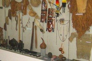 Misijné múzeum v Nitre
