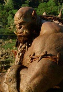 Warcraft: Prvý stret 3D