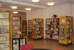 Turčianska knižnica.