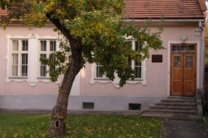 Múzeum kultúry Čechov na Slovensku.
