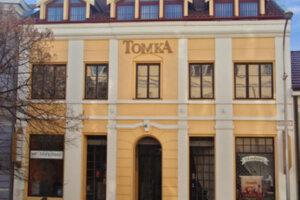 Múzeum medoviny TOMKA
