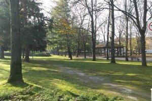 Hviezdoslavov park