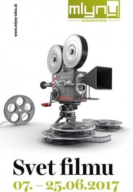 Svet filmu