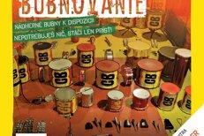 Brazílske bubnovanie